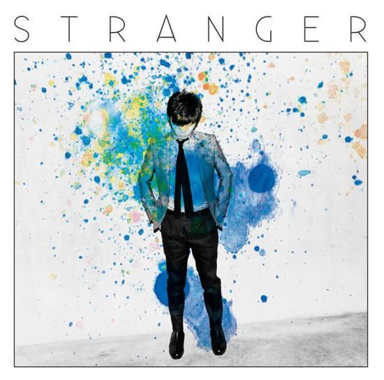 [Album] Gen Hoshino – Stranger