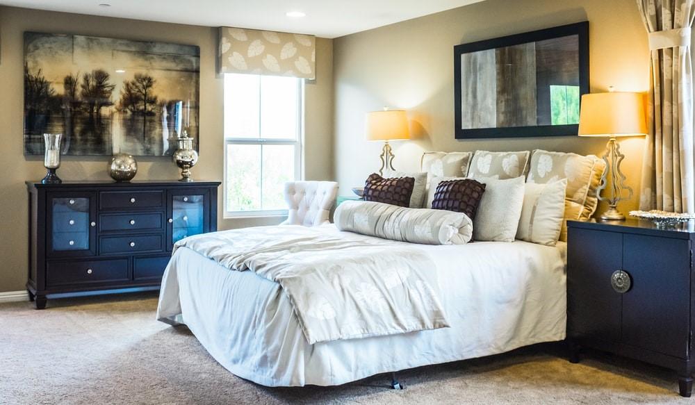 In-Bedroom
