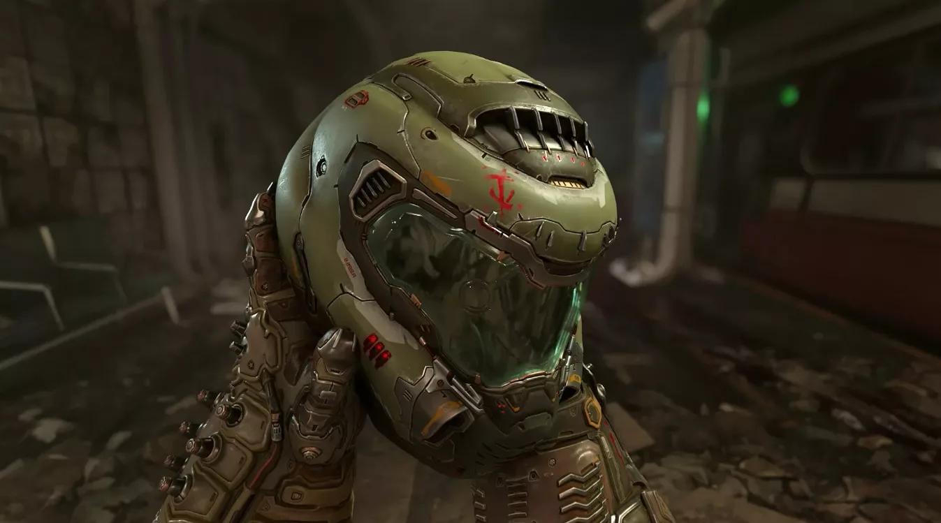 Doom Eternal - секреты и пасхалки