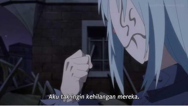 Tensei shitara Slime Datta Ken Season 2 Episode 8 Subtitle Indonesia