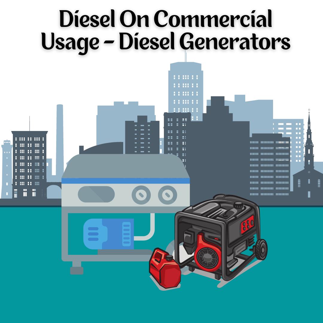 Diesel-On-Commercial-Usage-Diesel-Generators