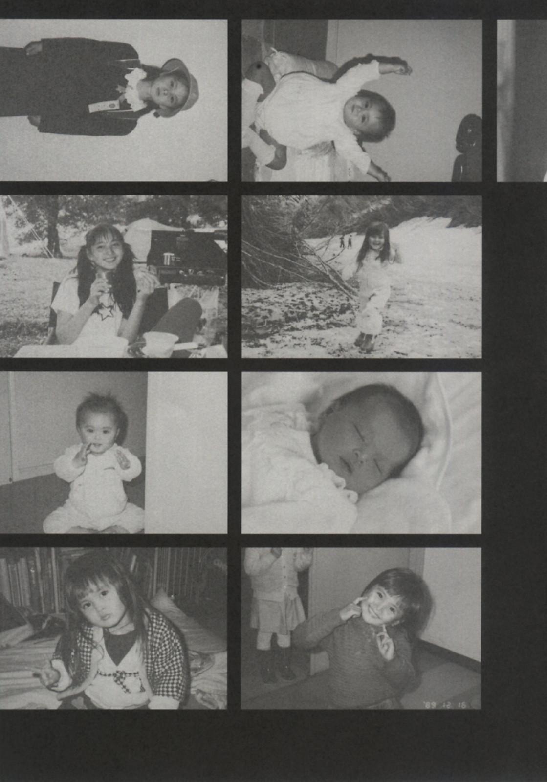 月刊 加藤夏希 写真集 natuki035