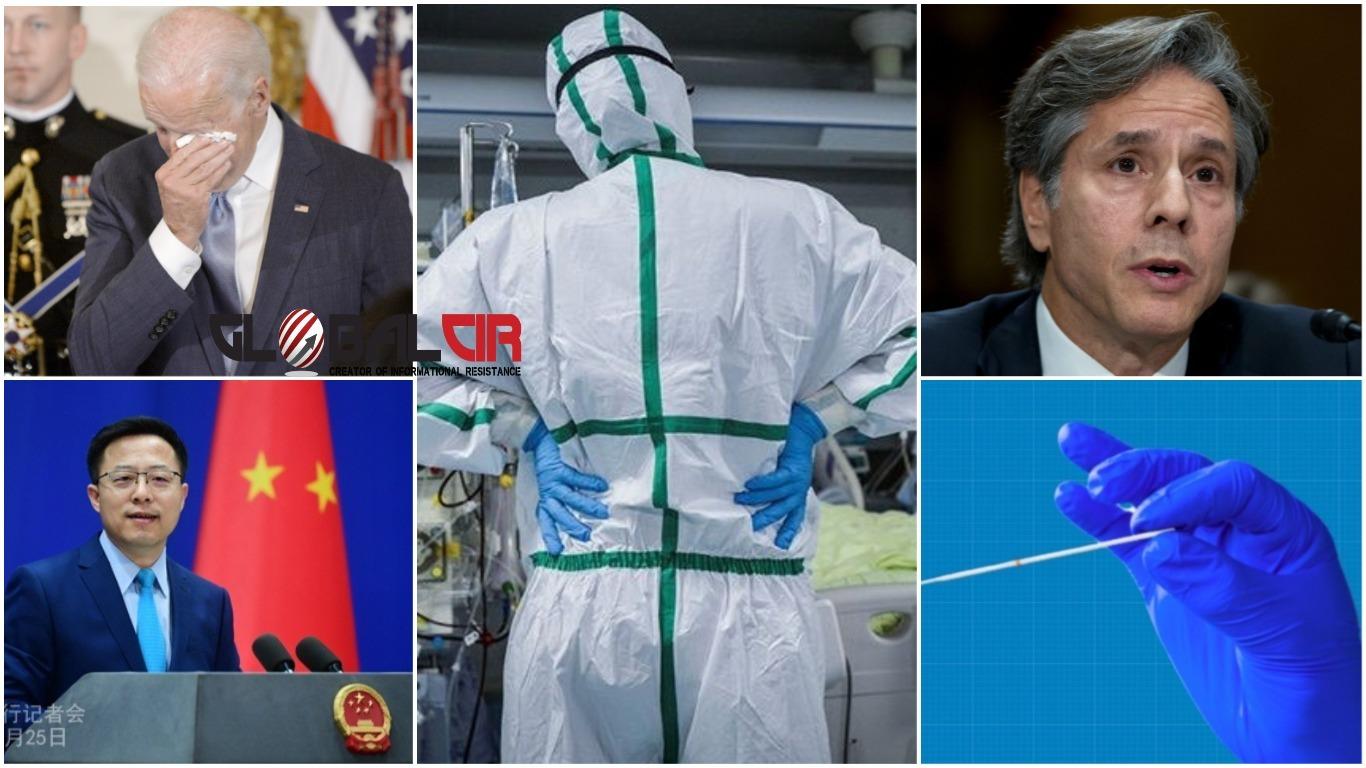 AMERIČKI MEDIJI OTKRIVAJU: 'Kina je diplomate USA u Pekingu podvrgnula analnom testu na koronavirus'