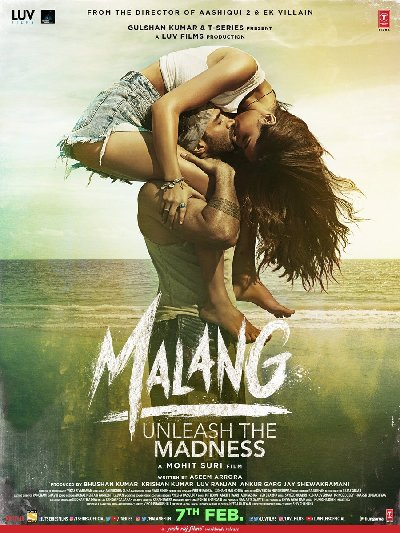 Malang (2020) Hindi 1080p HDRip x264 1.4GB Esubs DL