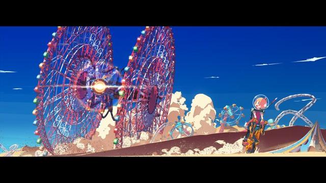 強襲型遊樂園 Image