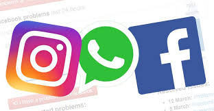 Un nuovo down in Europa per Facebook, Instagram e WhatsApp!