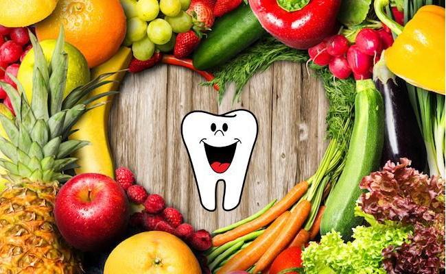 Советы по питанию в стоматологии
