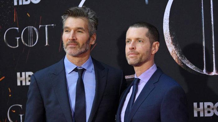 David Benioff y D.B. Weiss ahora se concentrarán en sus proyectos con Netflix. Imagen: Prisa