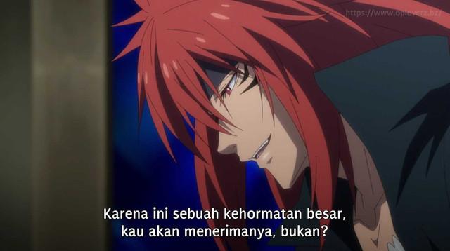 Tensei shitara Slime Datta Ken Season 2 Episode 24 Subtitle Indonesia