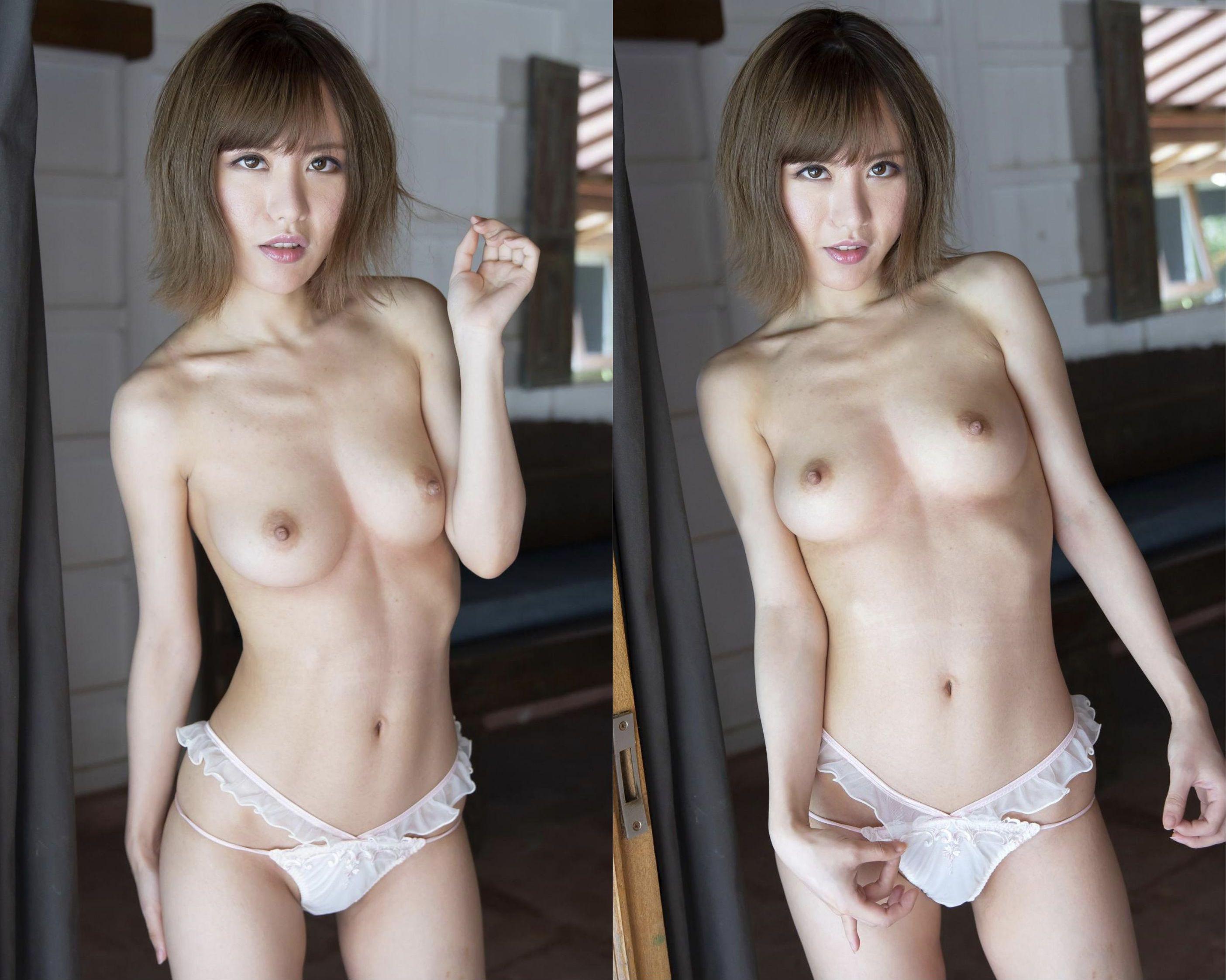 ANAN『Secret Body』014