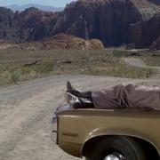 Samochód / The Car (1977) PL.AC3.DVDRip.XviD-GR4PE | Lektor PL