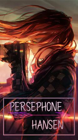 Persephone Hansen