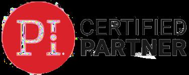 PI Certified Partner Badge