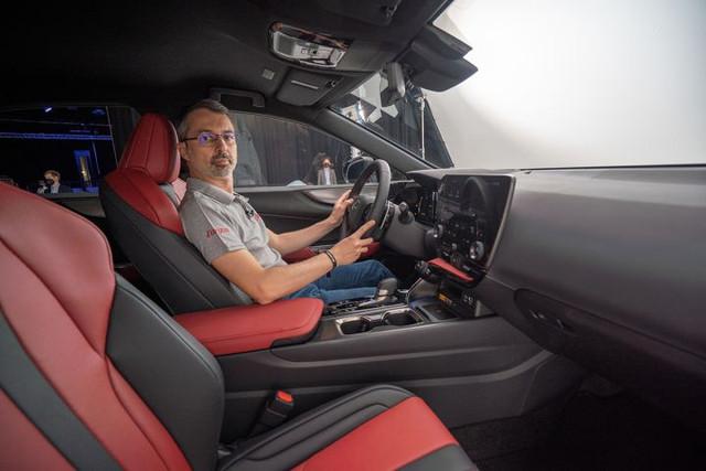 2021 - [Lexus] NX II - Page 3 5-C4-CE489-19-F7-4610-9964-FD07-C8-E1-C98-E