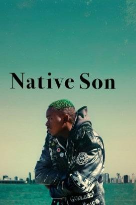 საკუთარი შვილი Native Son