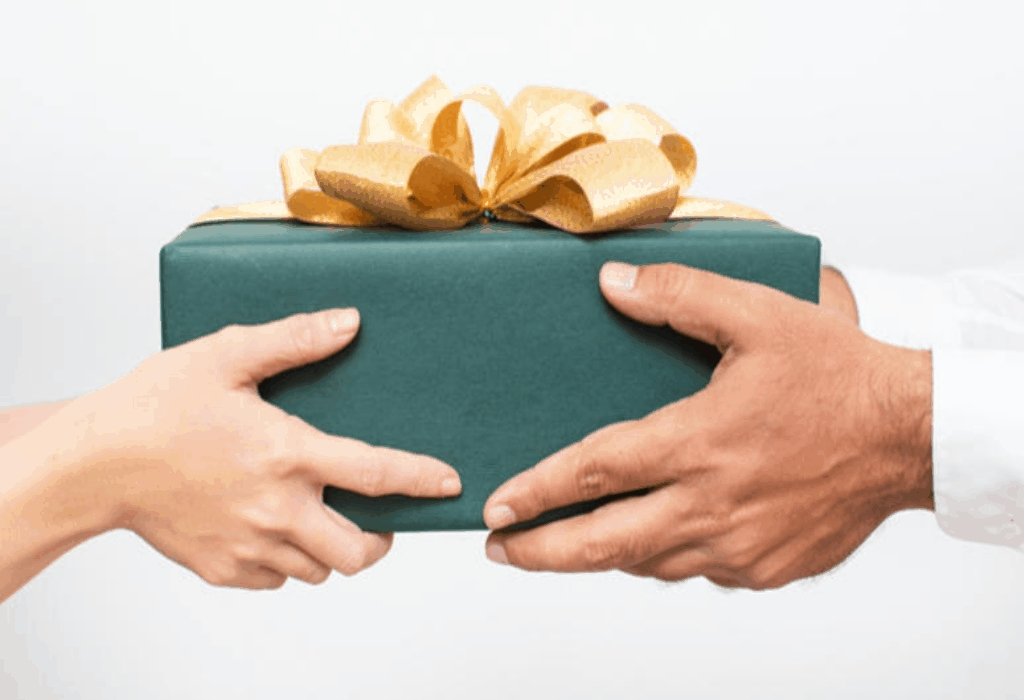 The Idiot's Guide To High Style Gift Explained