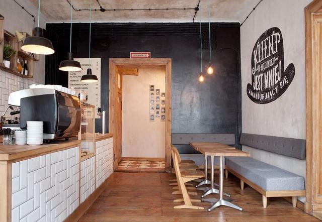 Tips Memulai Usaha Coffe Shop untuk pemula hingga berhasil