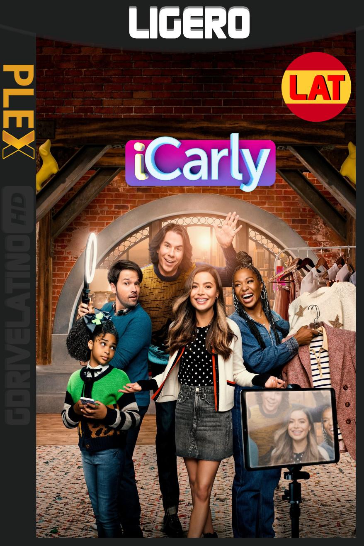 iCarly (2021) Temporada 01 [08/13] WEB-DL 1080p Latino
