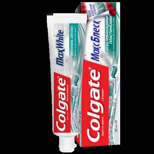 ქოლგეითი კბილის პასტა 100 მლ