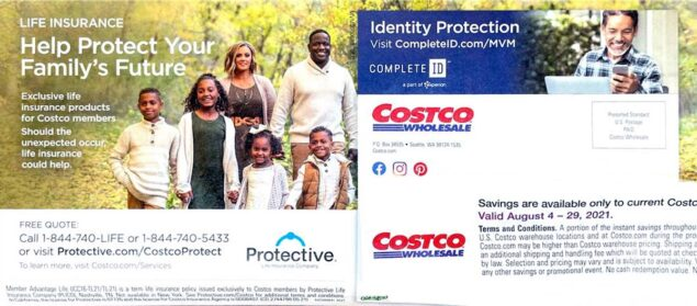 costco august 2021 coupon book