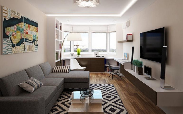 Кредит под залог квартиры в Гореничах