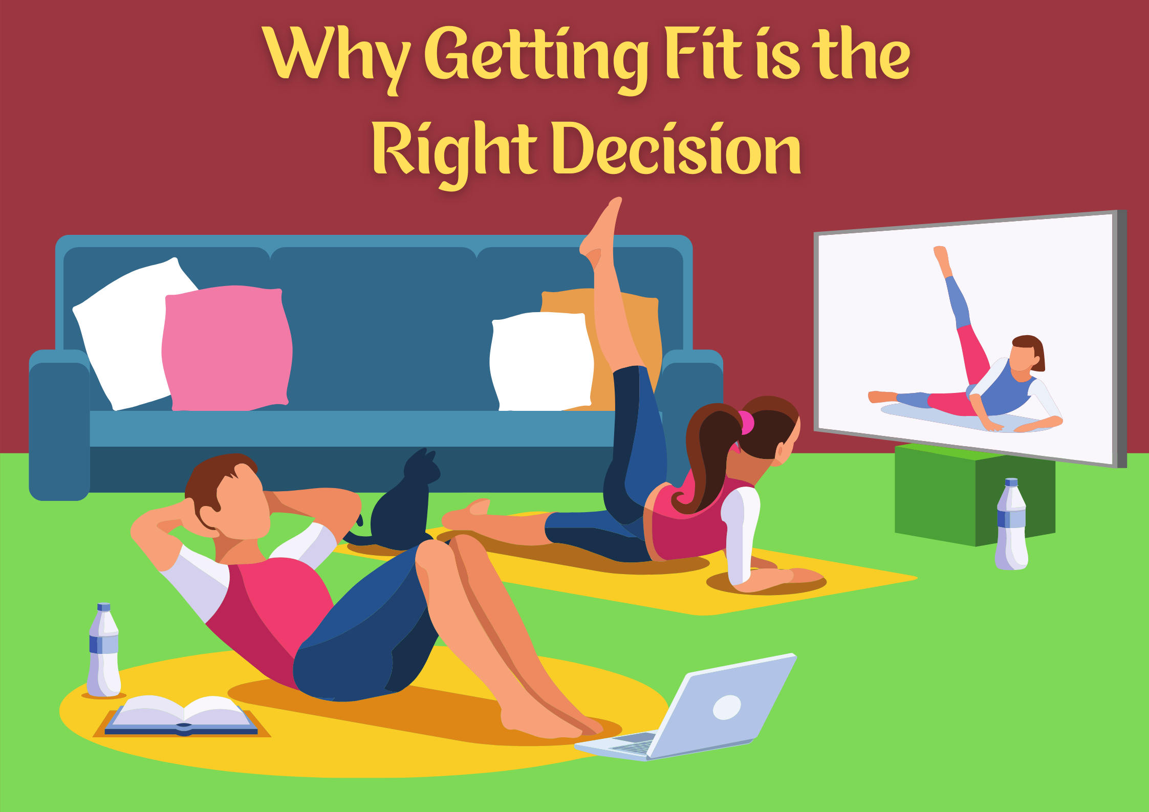 Why-Getting-Fit-is-the-Right-Decision