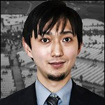 Kazunori-Kosuge-Ring-Announcer-TEW-Personality