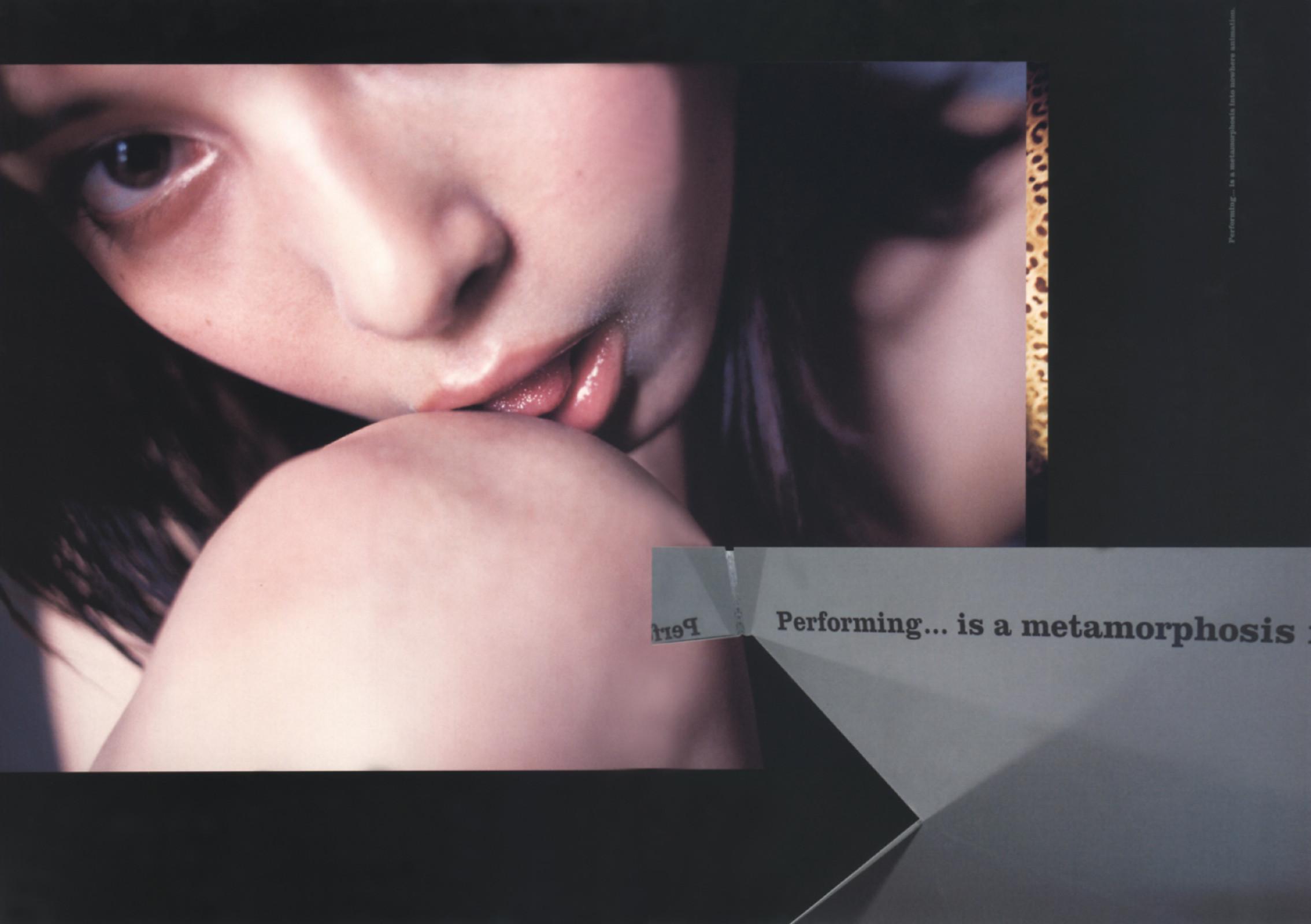 月刊 加藤夏希 写真集 natuki066-067