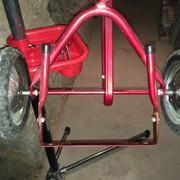 demonter transmission tricylce judez jockey IMG-7119