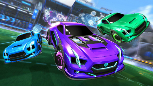 ROCKET LEAGUE: Currently Active Double Drops & XP Event Will Mark The End Of The First Rocket Pass Season