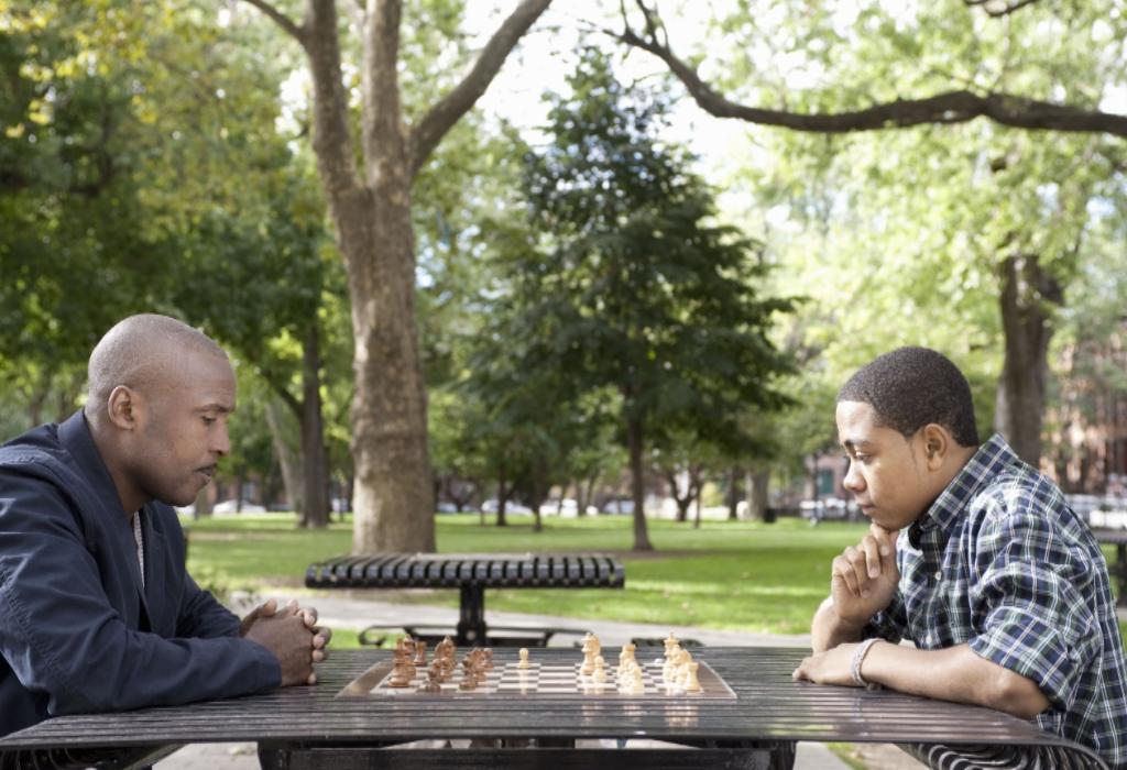 Chess Championship
