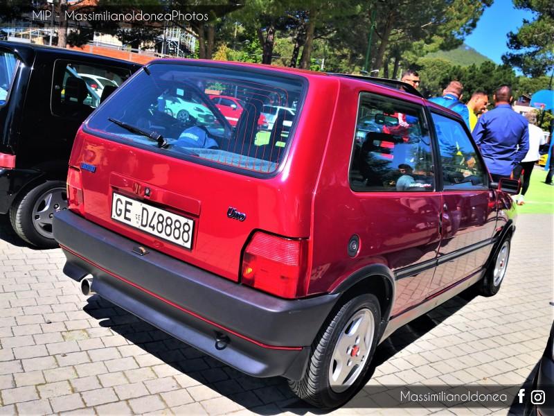 2019 - 19 Maggio - Raduno Auto d'epoca - Nicolosi Fiat-Uno-Turbo-i-e-1-4-116cv-91-GED48888-15-163-7-7-2018