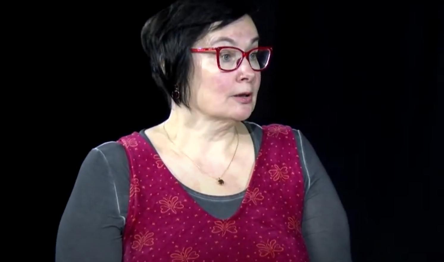 ВИДЕО: Катри Райк: Главные события Нарвы