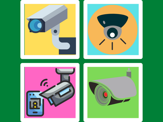 4-Most-Common-Types-Of-CCTV-Camera-in-Singapore