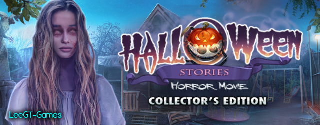 Halloween Stories 3: Horror Movie Collector's Edition {v.Final}