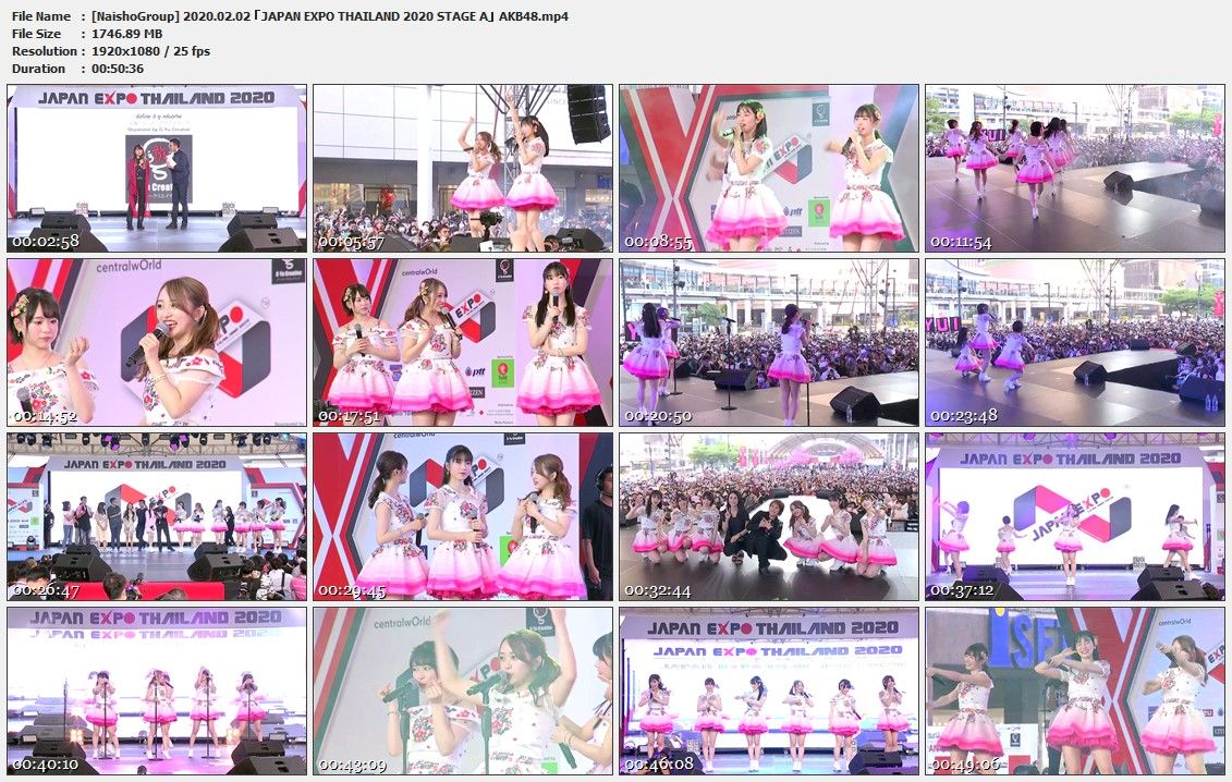 Naisho-Group-2020-02-02-JAPAN-EXPO-THAILAND-2020-STAGE-A-AKB48-mp4