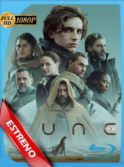 Dune (2021) HMAX WEB-DL 1080p Latino [GoogleDrive]