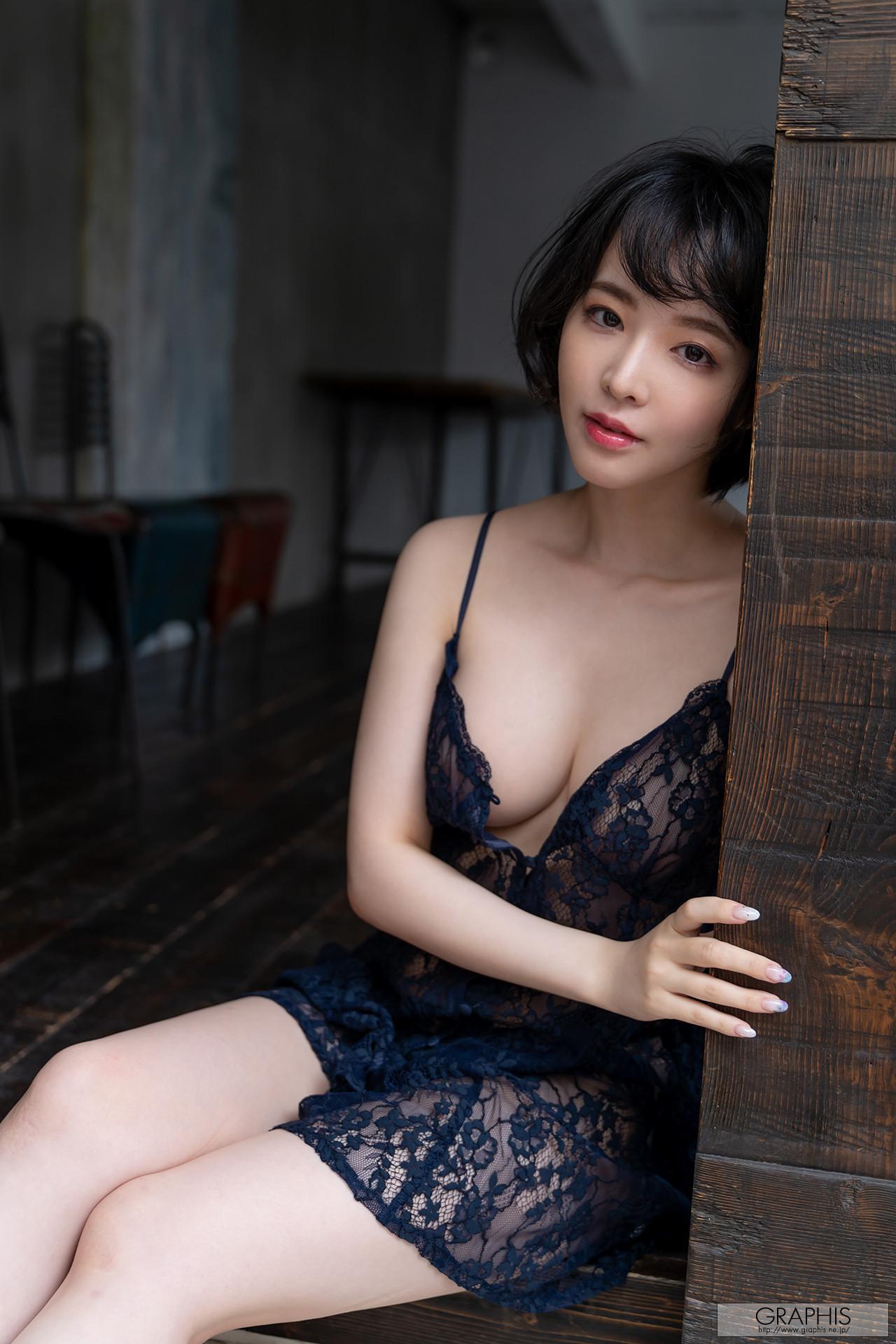 三宮つばき AV女優 ヌード グラビア 050