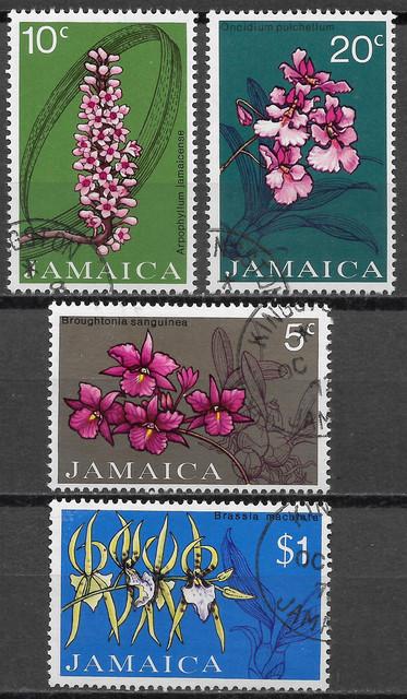 O Jamaica 375