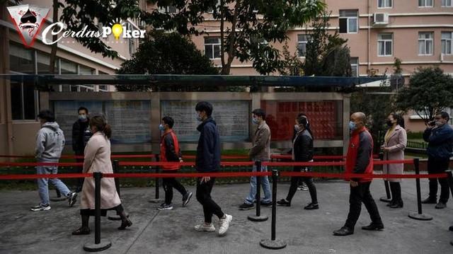 Kemenangan China Lawan Corona hingga Efek Lockdown Italia