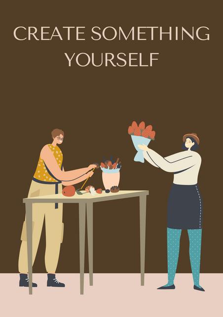 CREATE-SOMETHING-YOURSELF