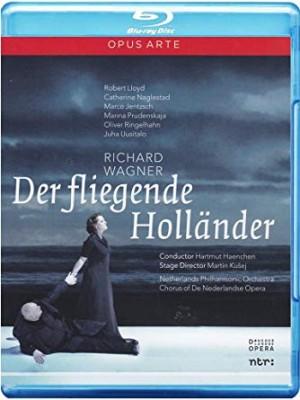 Wagner - Der fliegende Hollander ( The Flying Dutchman)  (2017) Full Bluray 1.1 - DTS-HD master