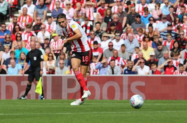 Sunderland blog George Dobson