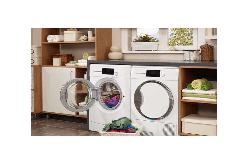 Freshen Up Your Laundry Room