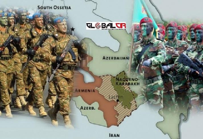 FRANCUSKA POZVALA NA PREKID SUKOBA! Zvanični Baku tvrdi da Azerbejdžanu nije potrebna potpuna vojna mobilizacija!