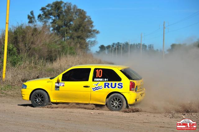 Campeonato Entrerriano de Rally: Etchepare-Gianello se Quedaron con la Cuarta fecha