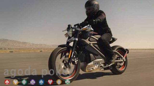 Gandeng Produsen Benneli, Harley-Davidson Produksi Motor  di China