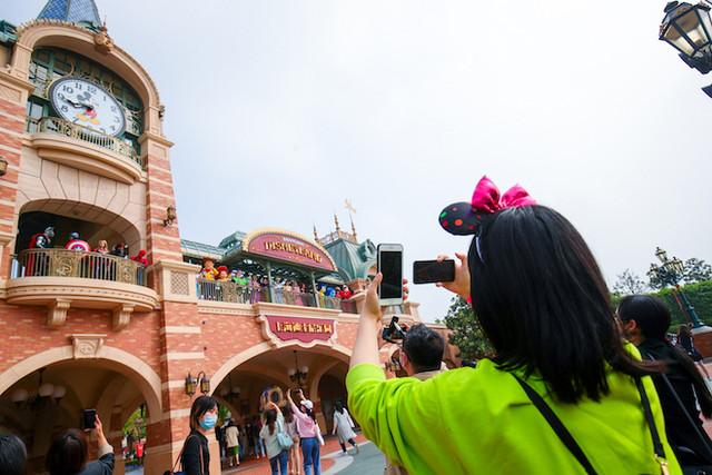 Shanghai Disney Resort en général - le coin des petites infos  - Page 9 Sd10