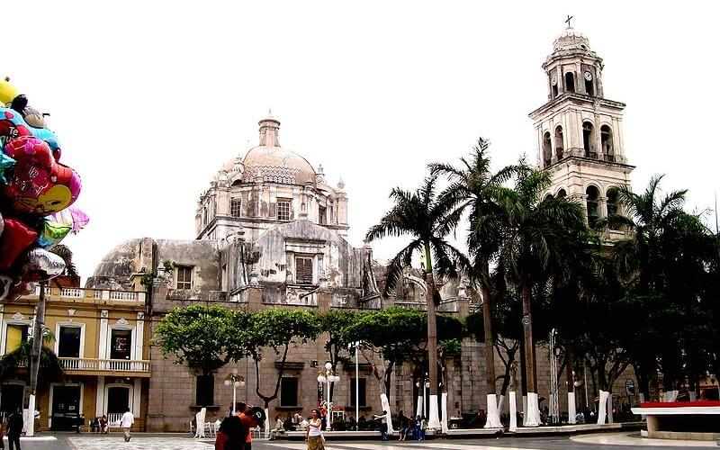 Veracruz city photo