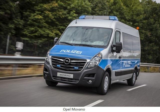 Une lumière sans danger : feu bleu pour l'Opel Grandland X 07-Opel-Movano-511287
